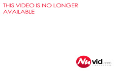 Hot asian chick banged from the back