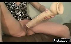 Kinky Erotic Fist Fucking Wife Hardcore Porn