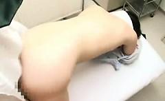 Gynecologist Examination Spycam
