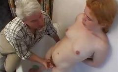 Tiny Hairy Teen Gets Her Ass Fucked
