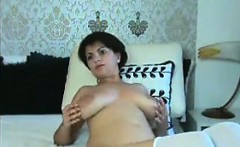 Cute Big Tit Cam Woman