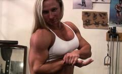 Darkside Milinda - Gym Perfection