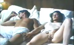 Porn greats like Kay Parker, Juliet Anderson, Honey Wilder and more star in this vintage vid