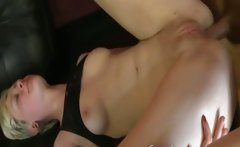 Very Rough Sex Scene For A Teen Amateur But She Wants The Fame And Money