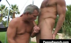 Horny nasty great body sexy guy blows