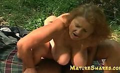 nature loving matures