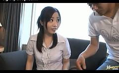 Cute Japanese Office Girl 118750